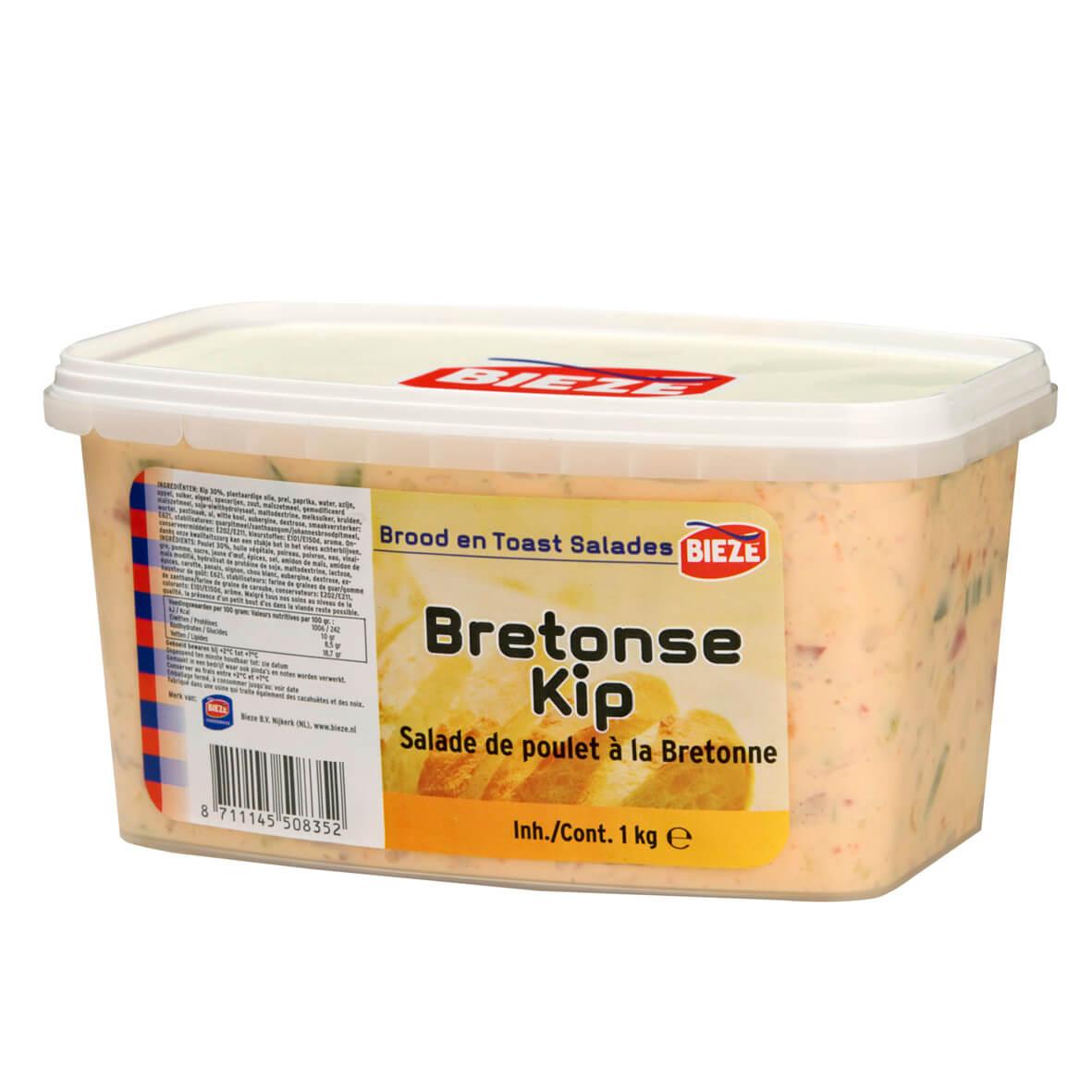BRETONSE KIP - bak