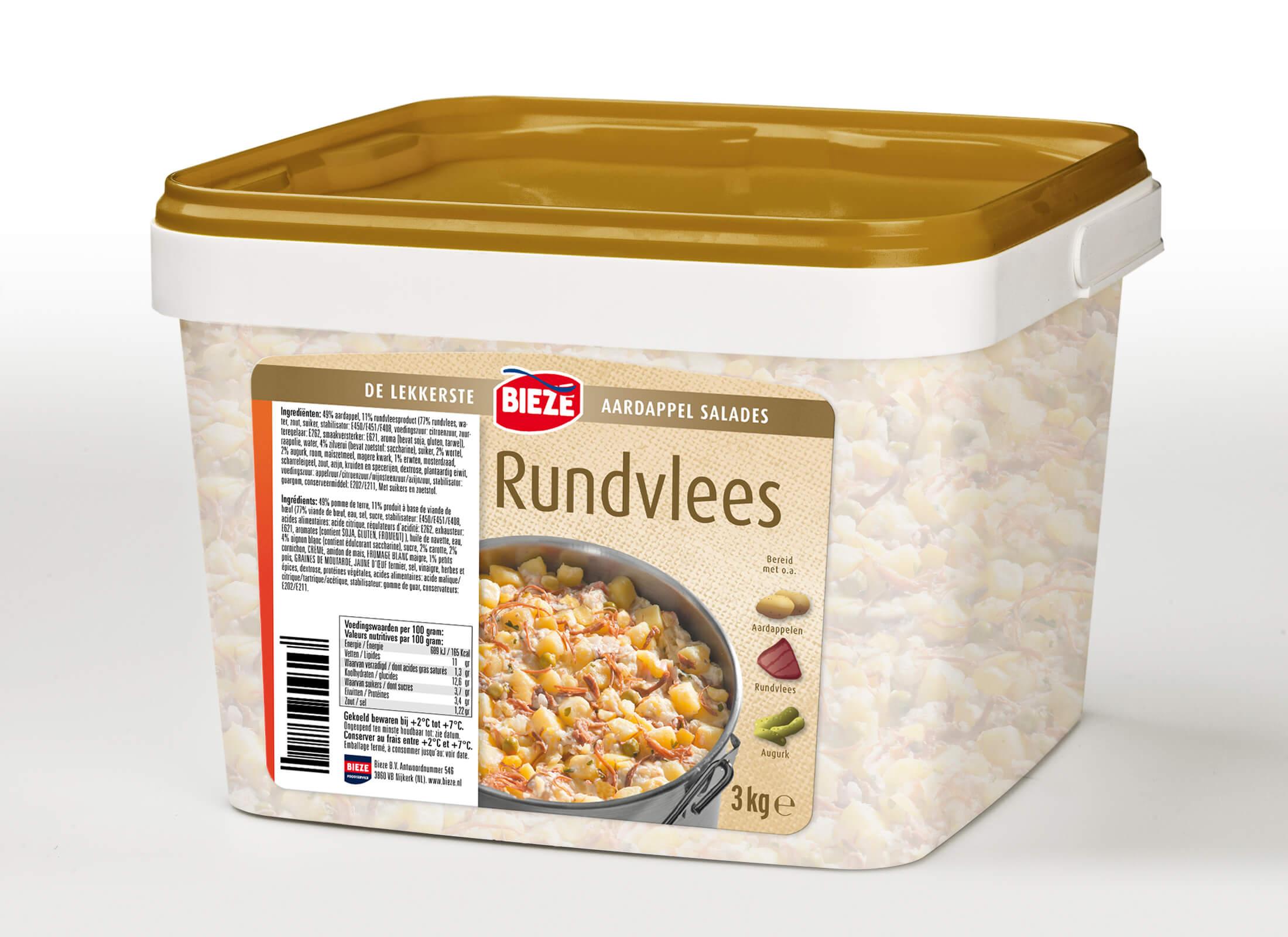 RUNDVLEES - emmer