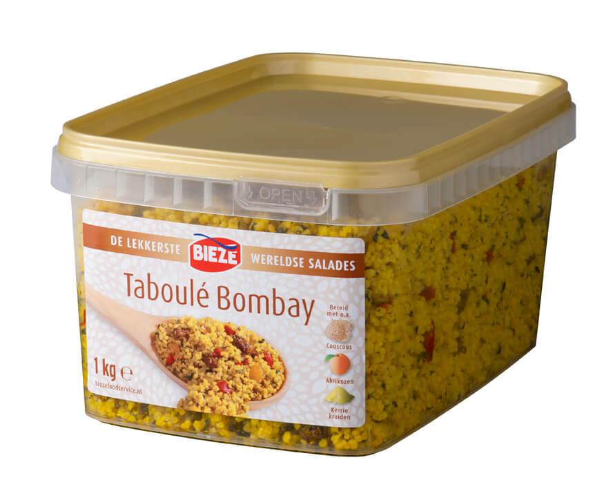 TABOULE BOMBAY - stuk