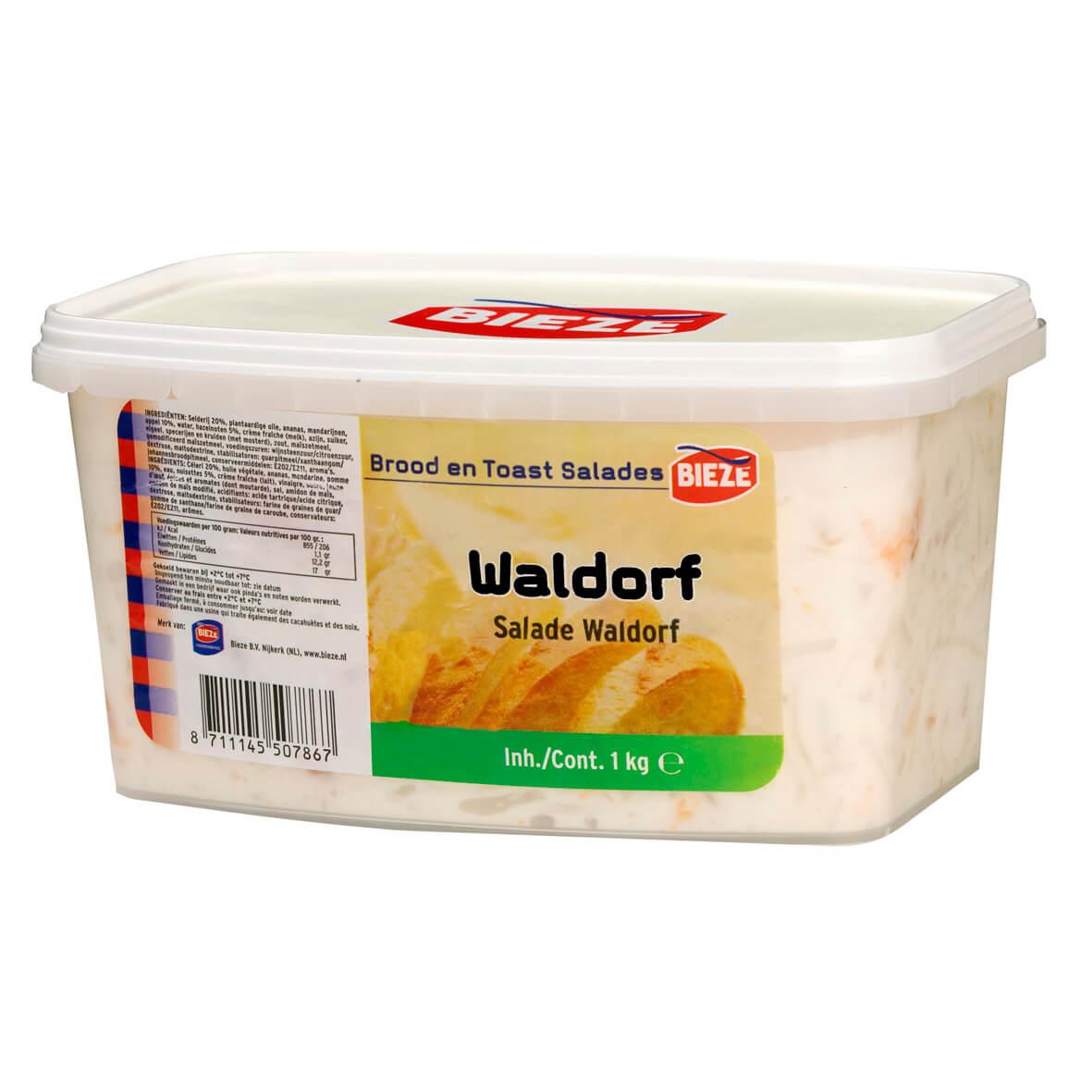 WALDORF - bak