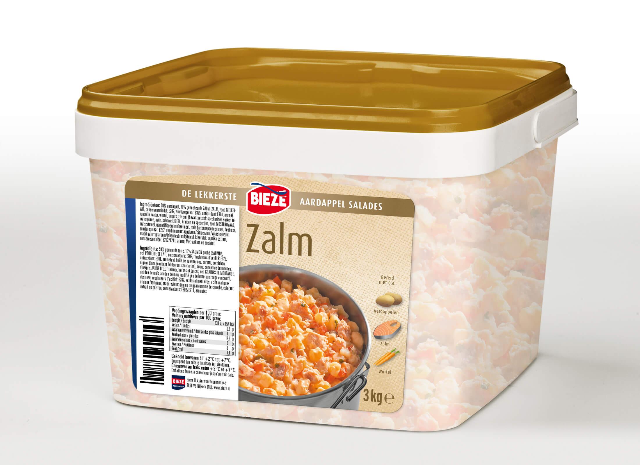 ZALM - emmer