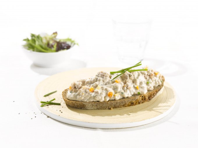Nu verkrijgbaar: de lentesalade