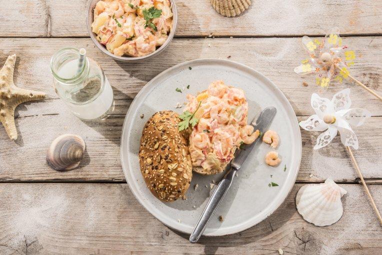 Nu verkrijgbaar: Beach Zomer Salade